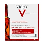 Liftactiv Specialist Peptide C  30 Ampollas de Vichy