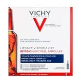 Liftactiv Specialist Glyco C Peeling De Noche  30 Ampollas de Vichy