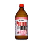 Protein Drink 500 ml de Weider