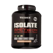 Isolate Whey 100 Cfm 908 g de Weider