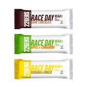 Race Day Bar BCAAs 30 Barritas de 40g de 226ers