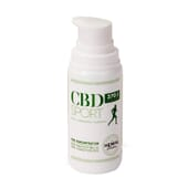 CBD Sport 370 mg 100 ml de Hemps Pharma