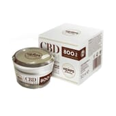 CBD Balm Extra Strength 50 ml de Hemps Pharma