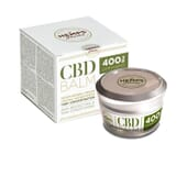 CBD Balm 50 ml de Hemps Pharma