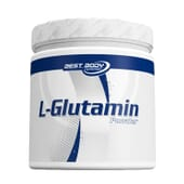 L-Glutamin Powder 250g de Best Body Nutrition