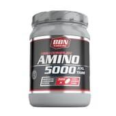 Amino 5000 325 Tabs de Best Body Nutrition