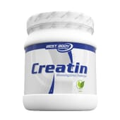 Creatina Monohidrato 500g de Best Body Nutrition