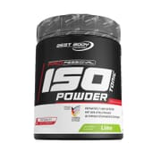 Professional Iso Power Tonic 600g da Best Body Nutrition