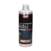 100% Hydrolyzed Whey Amino Liquid 1000 ml de Best Body Nutrition