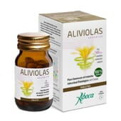 Aliviolas Advanced 90 Tabs de Aboca