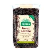 Arroz Nerone Bio  250g da Biogra
