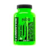 L-Carnitine 120 Caps de Neo ProLine