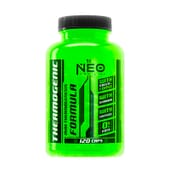 Thermogenic 120 Caps de Neo ProLine