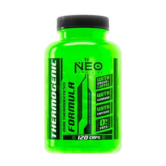Thermogenic 120 Caps de Neo ProLine