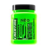 Creatine Powder 600 g de Neo ProLine