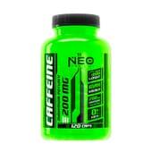 Caffeine 120 Caps de Neo ProLine