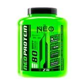 Neo Protein 80 2000g de Neo ProLine