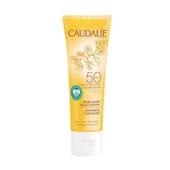 Crema Solar Facial Antiarrugas SPF50 50 ml de Caudalie