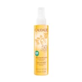 Spray Solar Lácteo SPF50 150 ml de Caudalie