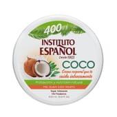 Creme Corporal Coco  400 ml da Instituto Español