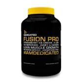 Fusion Pro 1814g de DEDICATED NUTRITION