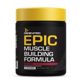 Epic 488g da Dedicated Nutrition