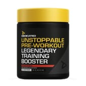 Unstoppable Pre-Workout 225g da Dedicated Nutrition
