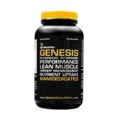 Genesis 50 Caps de DEDICATED NUTRITION