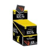Drink Salts 15 x 40g da Infisport