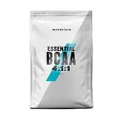 Essential BCAA 4:1:1 Neutro 250g da Myprotein
