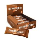 High Protein Bar 12 x 80g de Myprotein