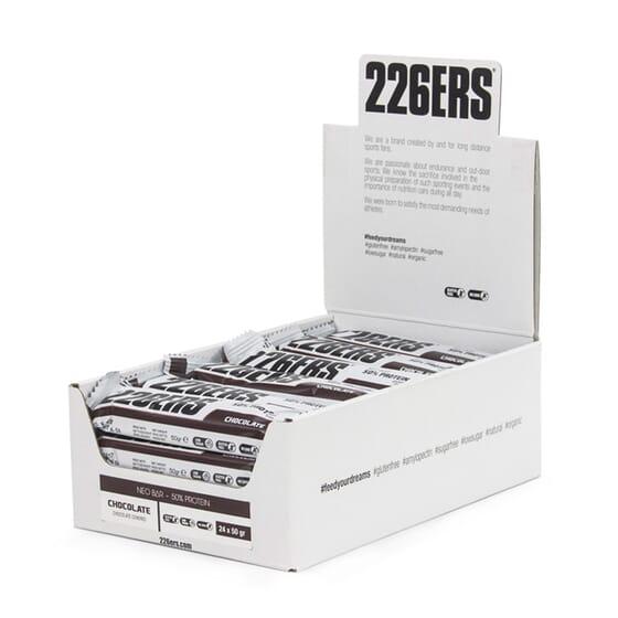 Neo Bar 45% Protein 24 Barritas de 50g de 226ers