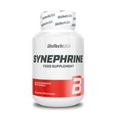 Synephrine  60 Caps da Biotech USA