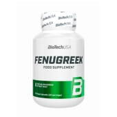 Fenugreek  60 Caps da Biotech USA