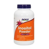 Inositol Powder 113g de Now Foods