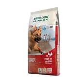 Ração Cão Adulto Sport 12.5Kg da Bewi Dog