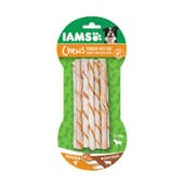 Chews Sticks Masticables Pollo Ternera 55g de Iams