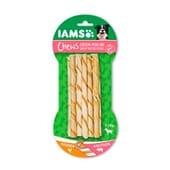 Chews Sticks Masticables Pollo Cerdo 55g de Iams