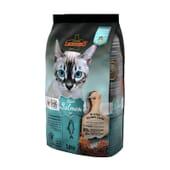 Pienso Gato Adulto Salmón 1.8 Kg de Leonardo