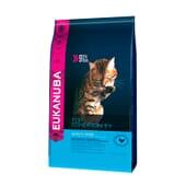 Top Condition 7+ Gato Adulto Frango 10 Kg da Eukanuba