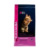 Kitten Healthy Start Frango 4 Kg da Eukanuba