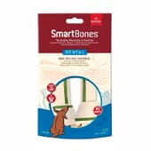Snack Medio Dental 2 Uds de SMARTBONES