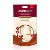 Snack Medio Mantequilla De Cacahuete 2 Uds de Smartbones