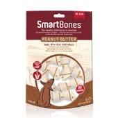 Snack Mini De Manteiga De Amendoim 8 Unds da Smartbones