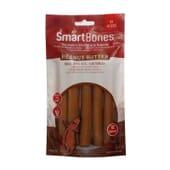Snack De Mantequilla De Cacahuete 5 Uds de Smartbones