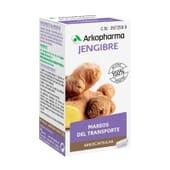 Gengibre 12,6 mg Gingerois 40 Caps de Arkopharma