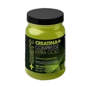 Creatina+ Compresse Extra Gold 300 Tabs da +Watt