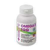 Omega 3 EGQ 180 Pérolas da +Watt