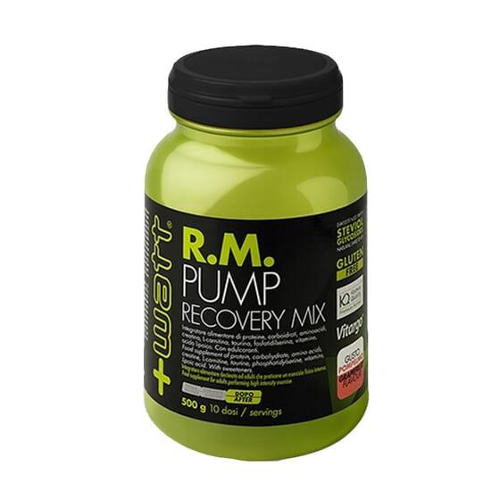 R.M. Pump Recovery Mix 500g de +Watt