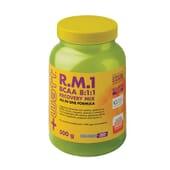 R.M.1 BCAA 8.1.1 Recovery Mix 500g da +Watt